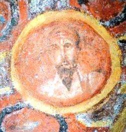 Η μορφή που αποκαλύφθηκε κάτω από τη σκόνη αιώνων μοιάζει να ανήκει στον Απόστολο των Εθνών.