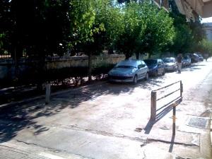 Ποιοί παρκάρουν στους χώρους που χαρακτηρίζονται ειδικοί;